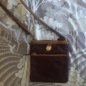 Vintage Micheal Kors satchel